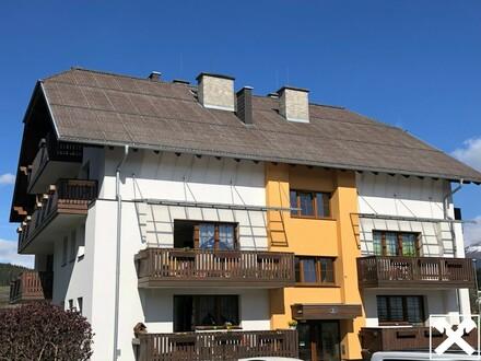 4-Zimmer-Wohnung in Tamsweg