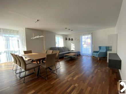 Exklusive 4-Zimmer-Mietwohnung in Elsbethen