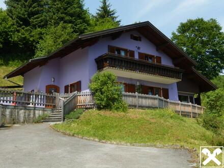 Einfamilienhaus in St. Gilgen am Wolfgangsee