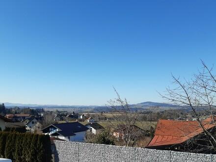 Sonnige Terrassenwohnung in Henndorf a. W.
