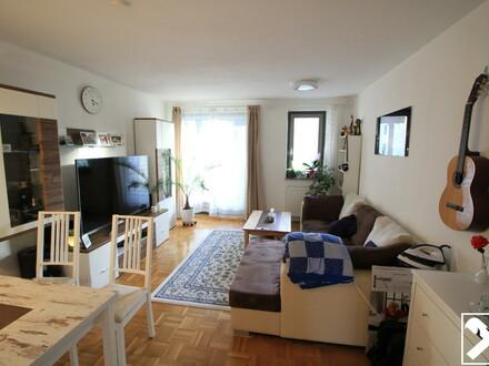 3-Zimmer-Wohnung in St.Georgen bei Salzburg