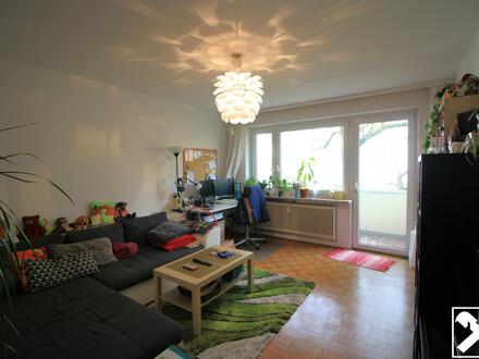 Großzügige 2,5-Zimmer-Wohnung in Salzburg Josefiau