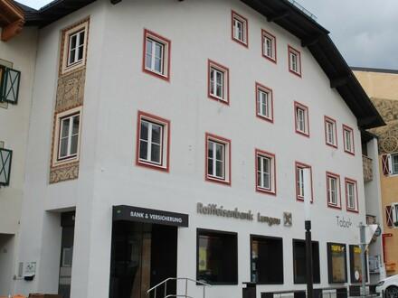 2-Zimmer-Wohnung in Mauterndorf