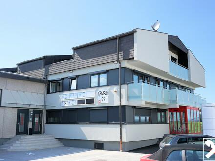 """Eugendorf: Büroräumlichkeiten """"Campus 22"""" TOP 7"""