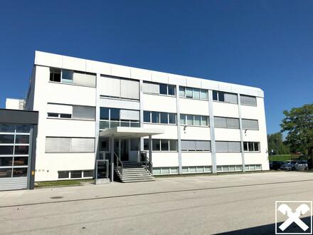 """Repräsentative Büroeinheit """"N4"""" in Eugendorf - """"Co-Working"""" möglich"""