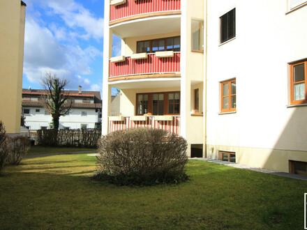 4-Zimmer Wohnung Salzburg-Maxglan