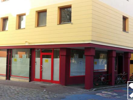 Geschäftslokal in Saalfelden!