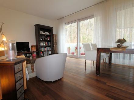 Exklusive 3-Zimmer-Terrassenwohnung in Elsbethen
