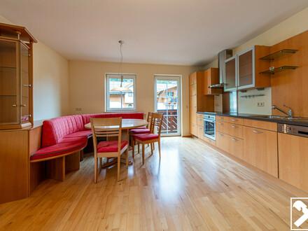 3-Zimmer-Eigentumswohnung in Filzmoos