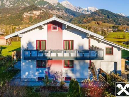 Sonniges Einfamilienhaus in Saalfelden!