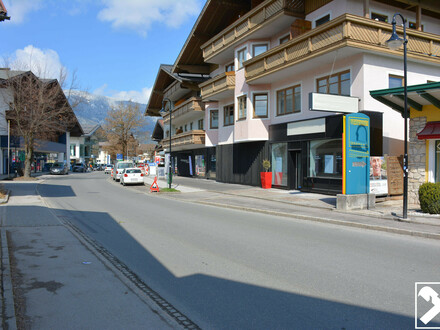 Geschäftsfläche im Zentrum von Altenmarkt