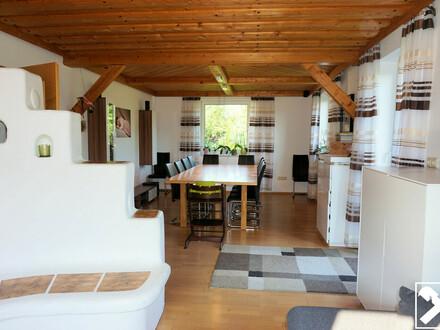 Perfekt für die Familie - großzügige 4-Zimmer-Wohnung in Eugendorf