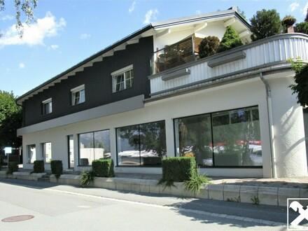 Repräsentative Geschäftsfläche in Saalfelden!