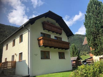 Einfamilienhaus in Muhr
