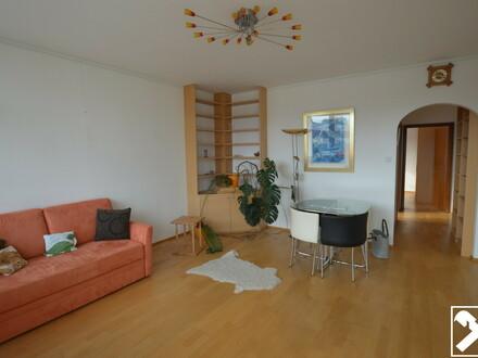 3-Zimmer-Mietwohnung in Parsch