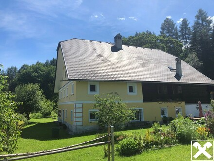 5-Zimmer-Wohnung in Mariapfarr - Pichl