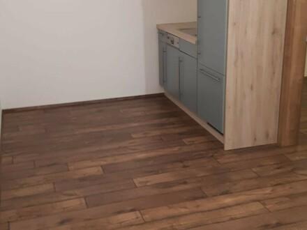 2-Zimmer-Wohnung in Lessach