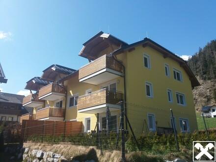 3-Zimmer-Wohnung in Zederhaus