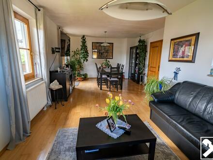 Elegante 4-Zimmer-Wohnung in Henndorf a. W.