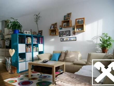 3-Zimmer-Terrassenwohnung in ruhiger Lage von Saalfelden