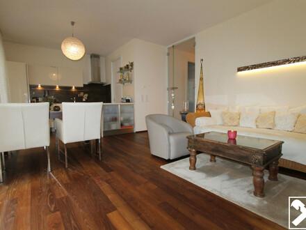 2,5 % Rendite! 3-Zimmer-Wohnung mit Terrasse in Salzburg-Süd