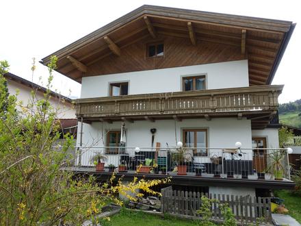 Einfamilienhaus in Mühlbach bei Bramberg
