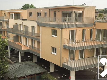 Miete: Geräumige 2-Zimmer-Wohnung in Strasswalchen