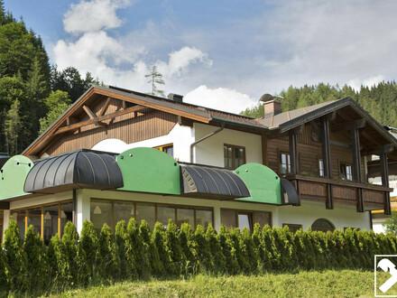 Gästehaus in Filzmoos