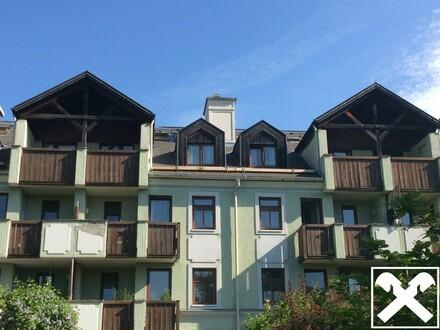 Geförderte 1-Zimmer-Wohnung in Tamsweg