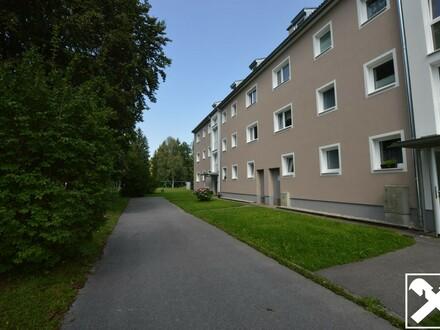 3-Zimmer Wohnung in Wals - Walserfeld