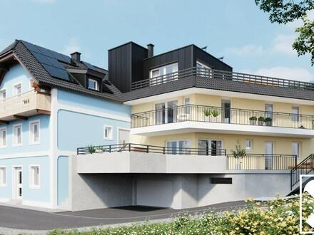 Traumhafte 3-Zimmer-Neubauwohnung im Zentrum von St. Michael im Lungau
