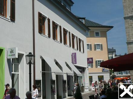 Stadtbüro in Zentrumslage von Zell am See