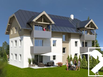 3-Zimmer-Wohnung in St. Andrä
