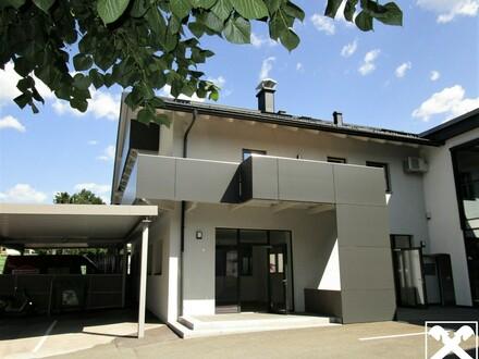Ihr neues Büro in Saalfelden!