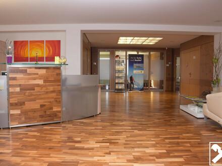 Bürofläche im Zentrum von Bruck