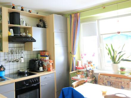 Investment: 3-Zimmer-Wohnung in Annaberg
