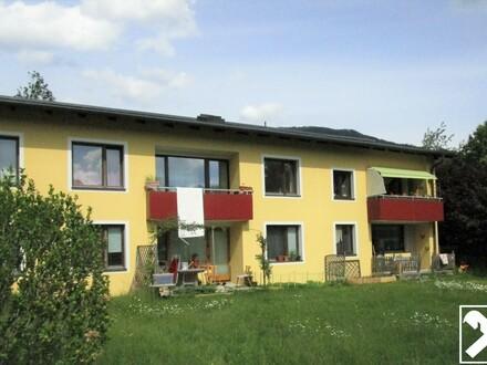 Einzimmerwohnung in Zell am See/Schüttdorf