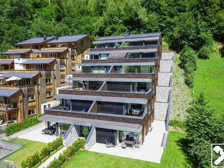 Apartement zur touristischen Vermietung in Neukirchen