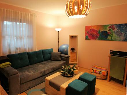 Gemütliche 2- bis 3-Zimmer-Wohnung in Großgmain