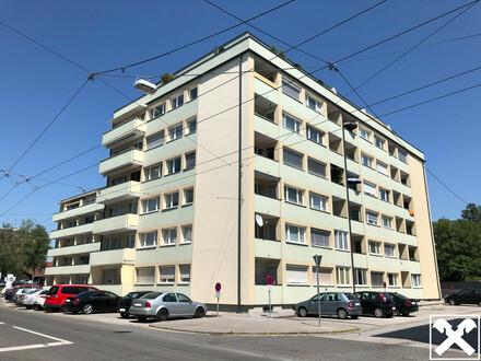 Top Anlegerwohnung in der Stadt Salzburg