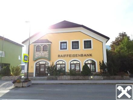 Büro-/Lagerraum in zentraler Lage in Unternberg