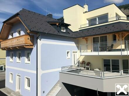 Wohnen im Zentrum von St. Michael im Lungau - Traumhafte 3-Zimmer-Neubauwohnung