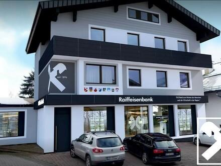 Wohnung zur Miete im Zentrum von Uttendorf