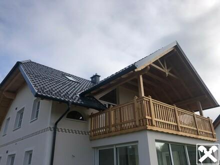 6-Zimmer-Maisonettewohnung in St. Andrä im Lungau