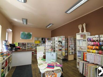 Geschäft/Büro in der Salzburger Altstadt