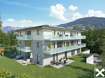 3-Zimmer-Wohnung Eben- Dorfleben