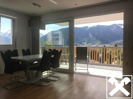 Moderne 3-Zimmer Wohnung in Zell am See