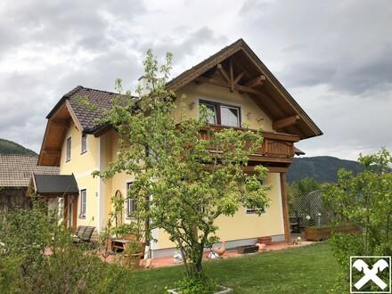 Einfamilienhaus in St. Margarethen im Lungau