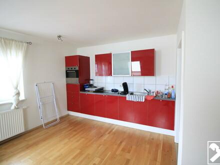 Sonnige 2-Zimmer-Mietwohnung in Thalgau