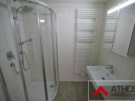 Optimal aufgeteilte 2-Zimmer-Wohnung im Zentrum von Wels